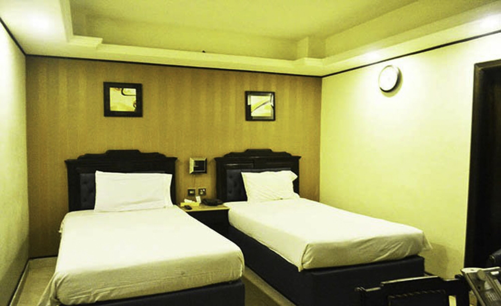 Hotel Royal, Lahore
