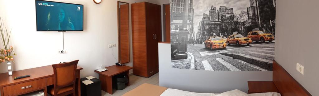 City Hotel Bucharest, Municipiul Bucuresti