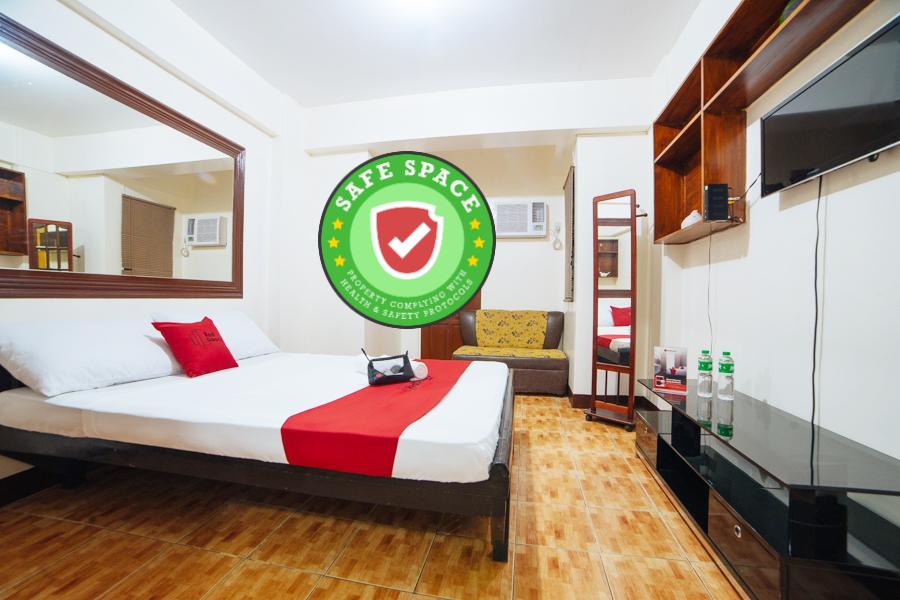 RedDoorz @ Palanan Makati 2, Makati City