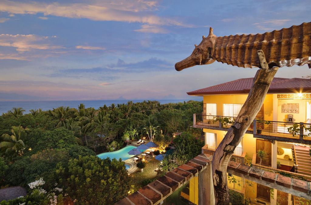 Amarela Resort, Panglao