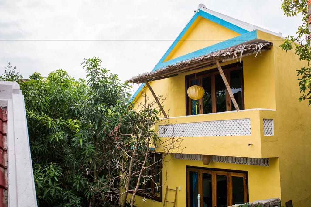 An Bang Beach Side Boutique Homes & Villa, Hội An