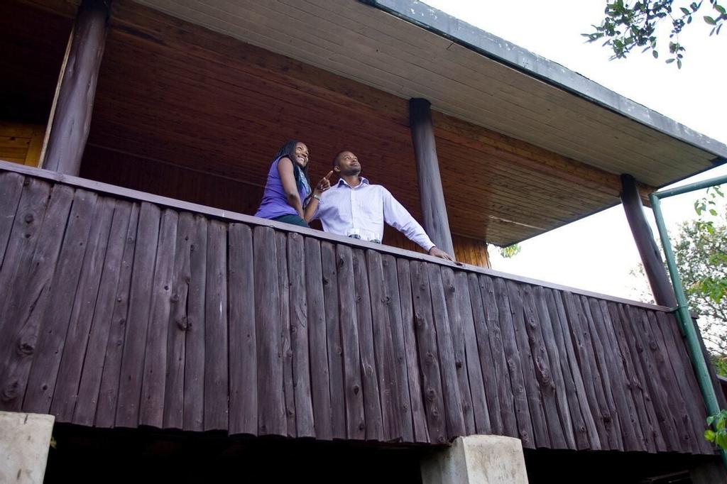 Naro Moru River Lodge, Laikipia East