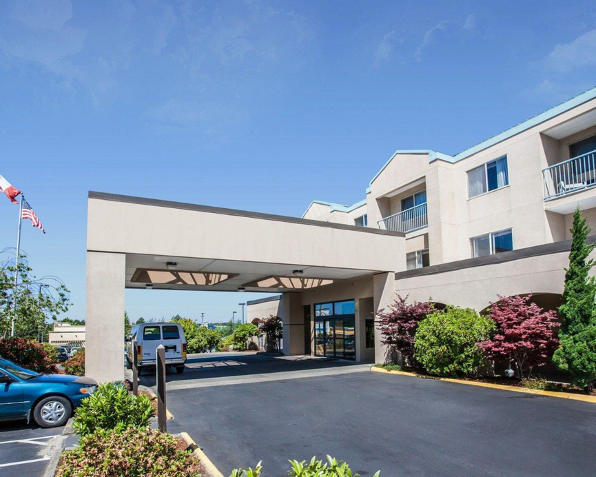 Quality Inn Grand Suites Bellingham, Whatcom