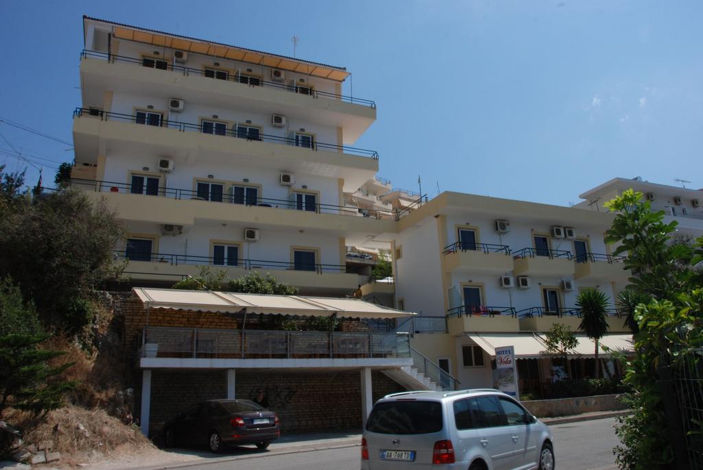 Hotel Vola, Sarandës