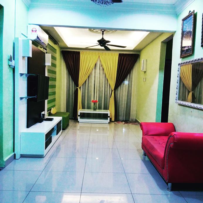 Homestay Melaka Cantik, Kota Melaka