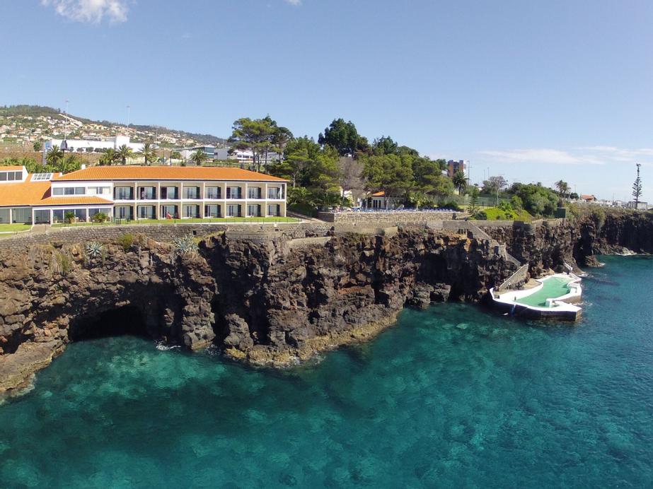 Albatroz Beach & Yacht Club, Santa Cruz