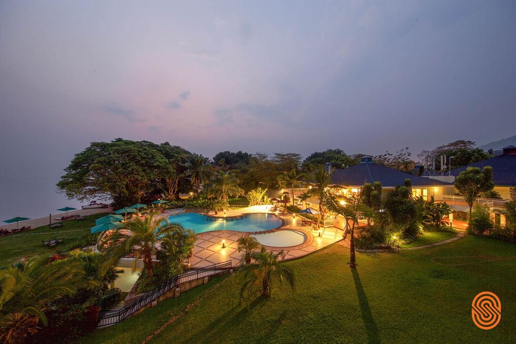 Lake Kivu Serena Hotel, Rubavu