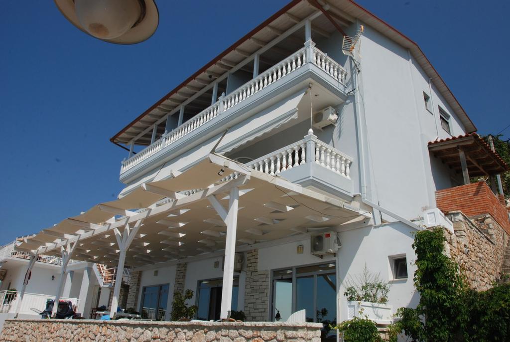 Hotel Te Stefi, Vlorës