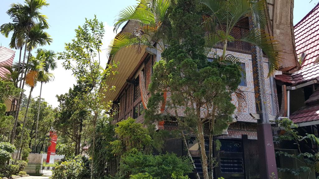 Madarana Hotel, Tana Toraja