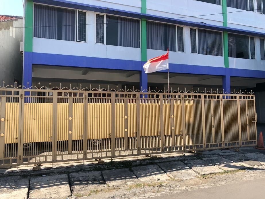 OYO 3977 Pondok Mas Syariah, Cirebon