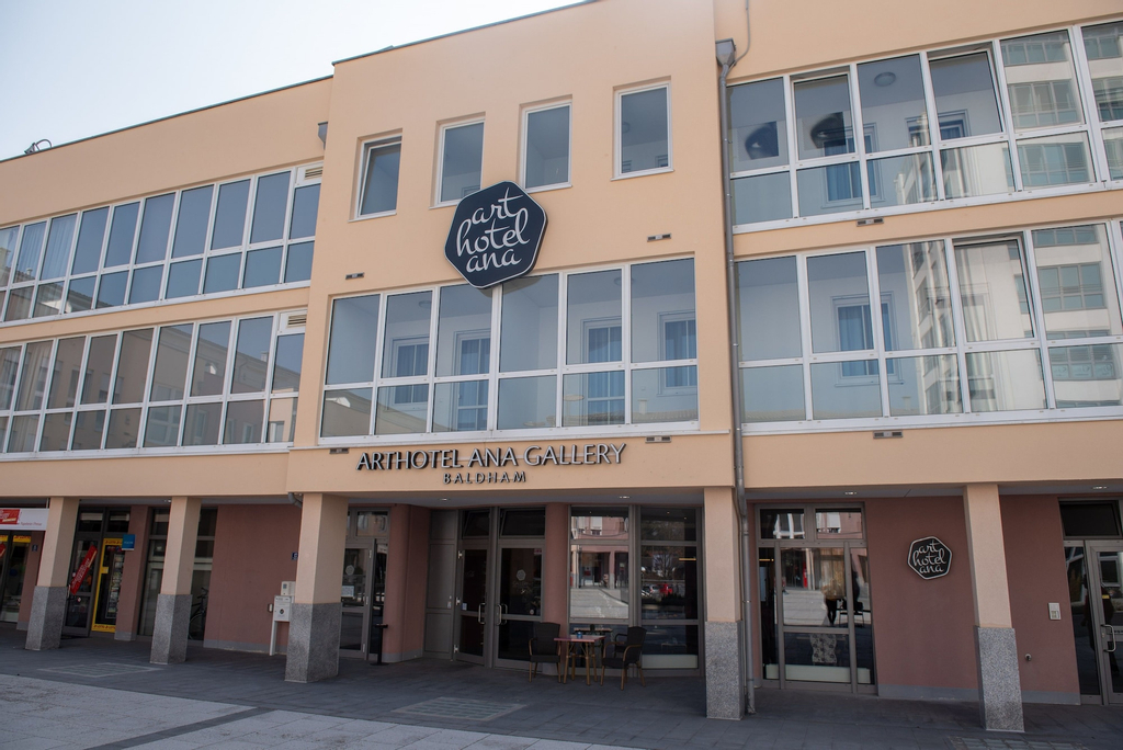 Arthotel Ana Gallery, Ebersberg
