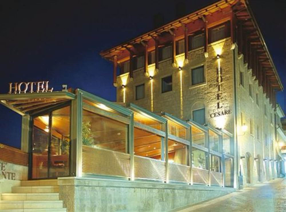 Hotel Cesare,