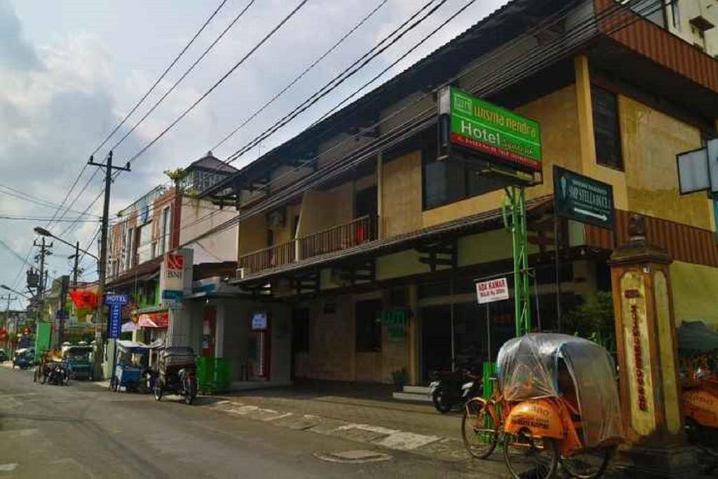 Hotel Syariah Wisma Nendra, Yogyakarta