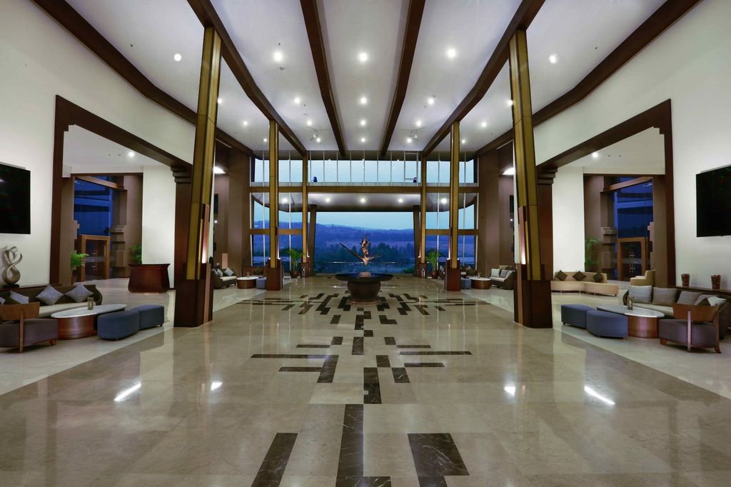Aston Sentul lake Resort And Conference Center, Bogor