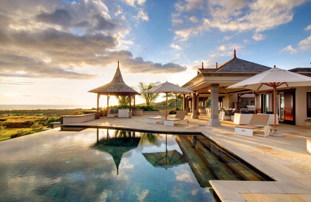 Heritage the Villas,