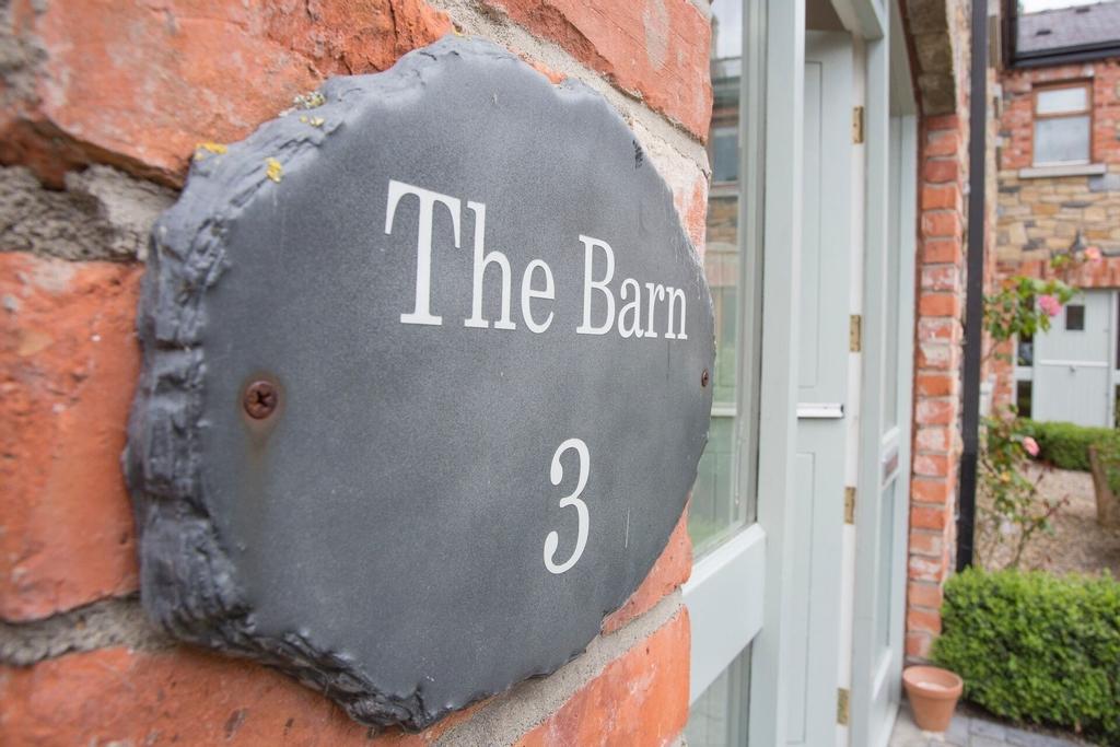 The Barn 10059,