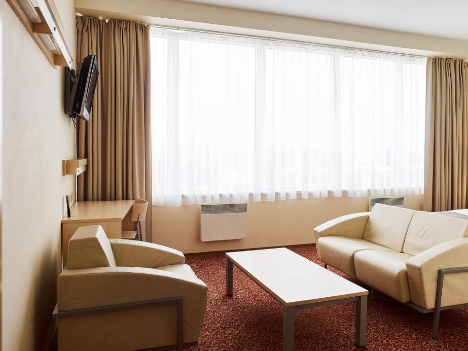 Rija Bauska Hotel, Bauska
