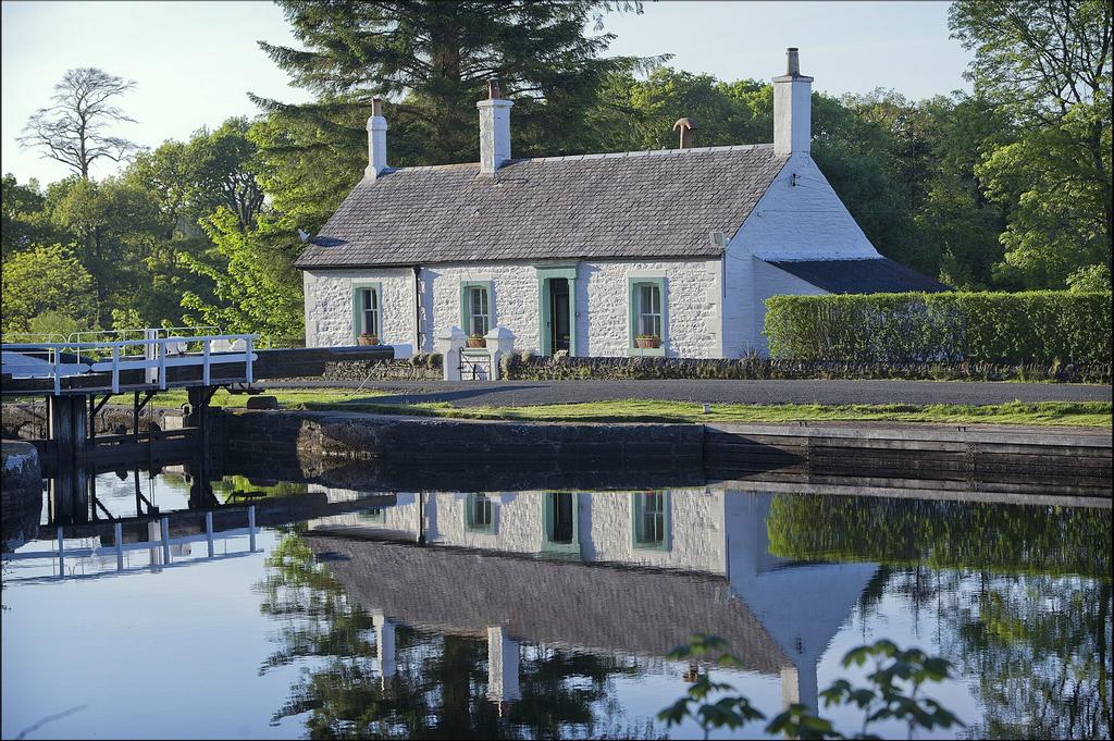 Bannatyne Cottage, Argyll and Bute