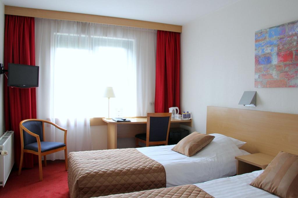 Bastion Hotel Düsseldorf Neuss, Rhein-Kreis Neuss