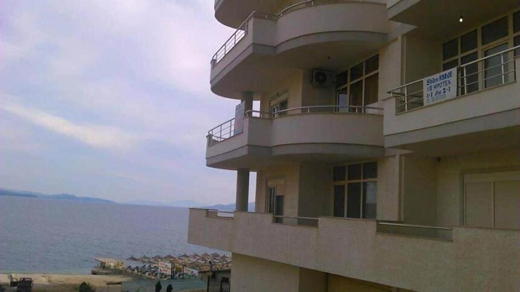 Dream Apartments Saranda, Sarandës