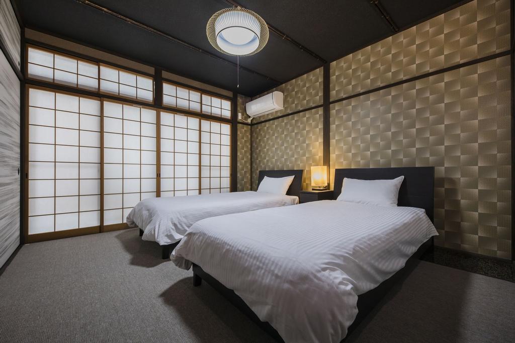 Shiki Homes - Shinobi, Kyoto