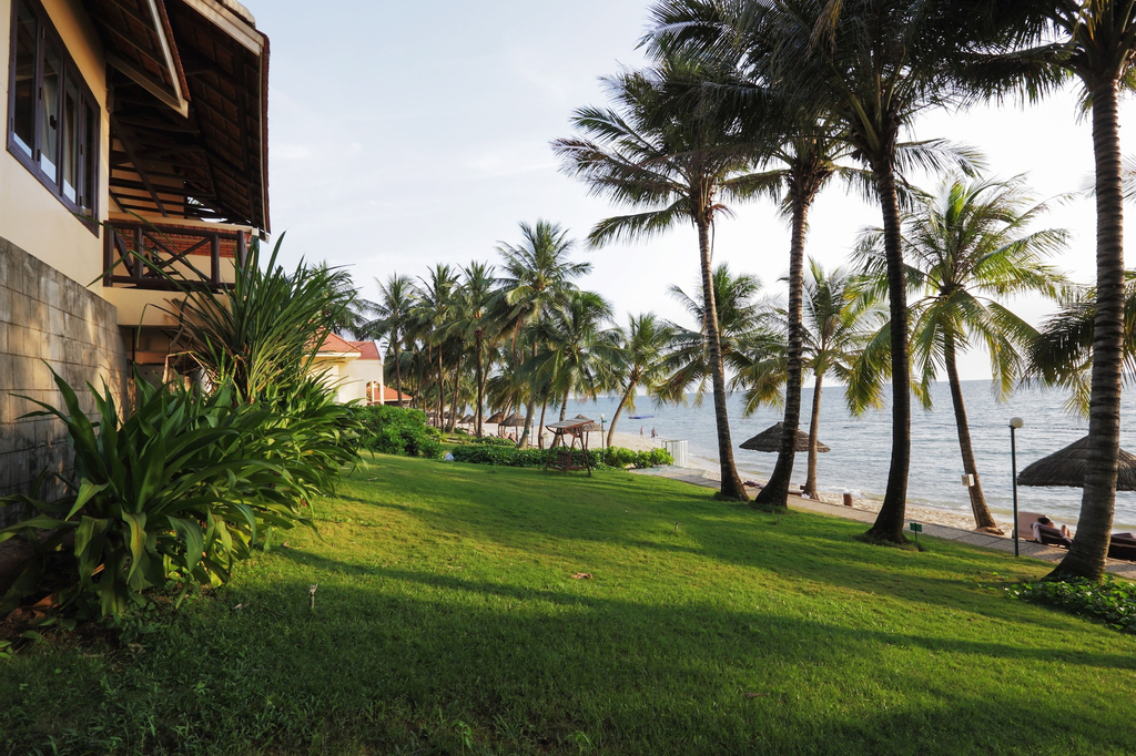 Saigon Phu Quoc Resort, Phú Quốc