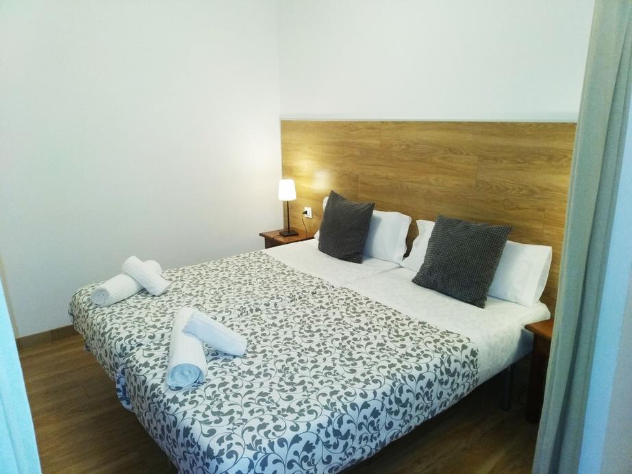 Aparthotel Sant Andreu,