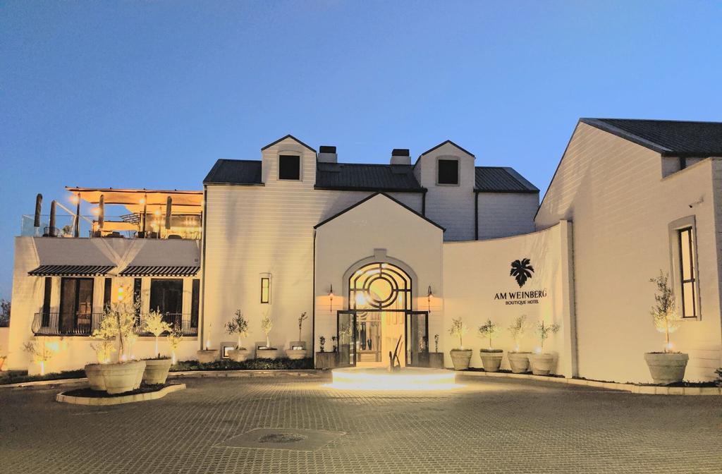 Am Weinberg Boutique Hotel, Windhoek East