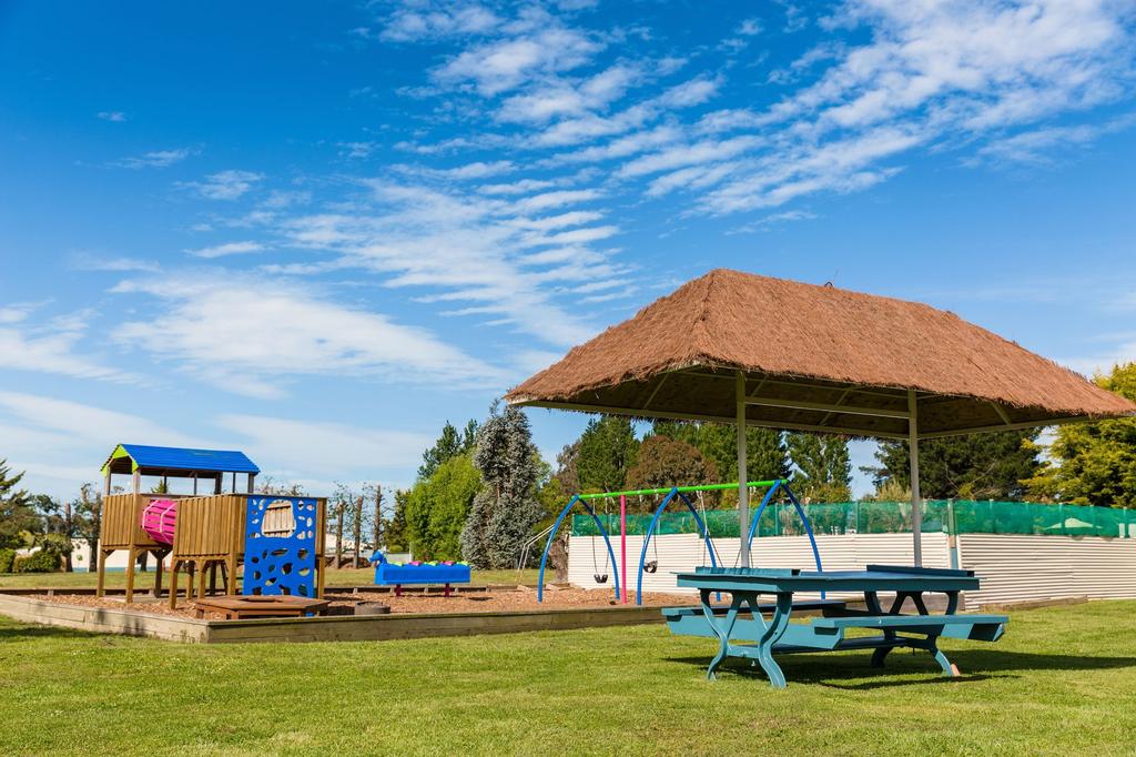 North South Holiday Park, Christchurch