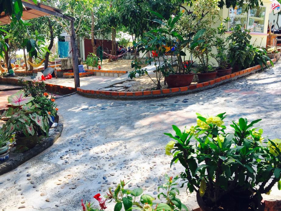 Hoan Nguyen Hotel, Tuy Phong