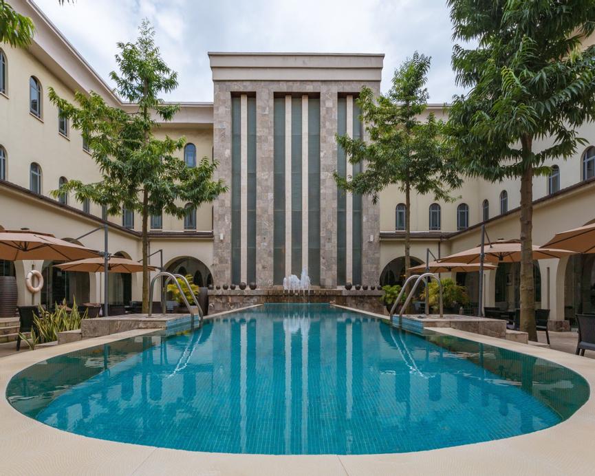 Radisson Hotel, Lagos Ikeja, Kosofe