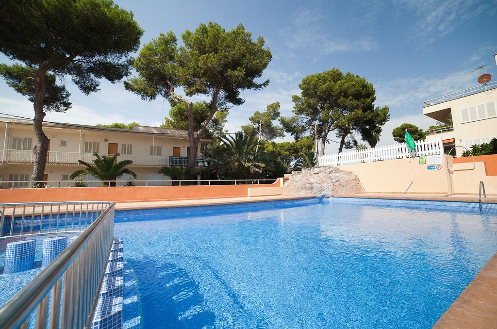 Hotel Playasol Palma, Baleares