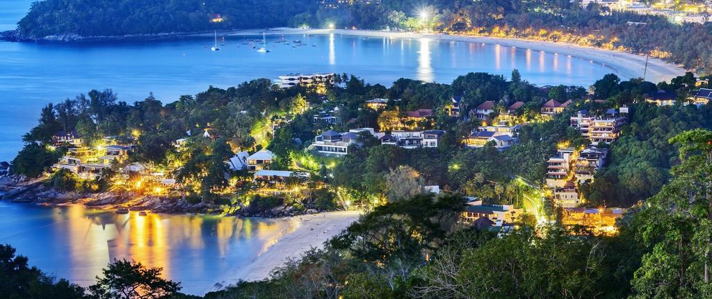 Phoenix Hotel Karon Beach, Pulau Phuket