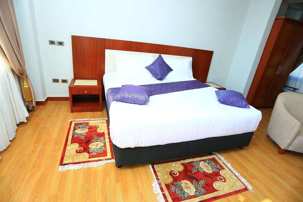 Kerawi International Hotel, Sidama