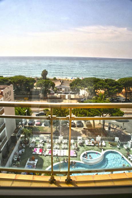Hotel Reymar Playa, Barcelona