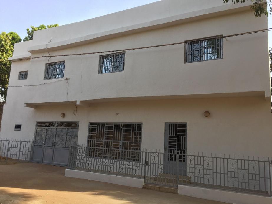 Villa Diamaka, Bamako