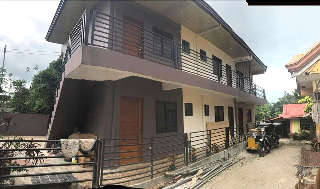 Chicos Apartments Pangasinan, Dagupan City
