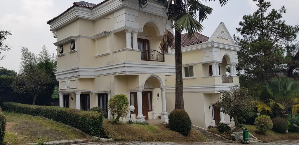 OYO 3925 Yasmin Rinai, Bogor