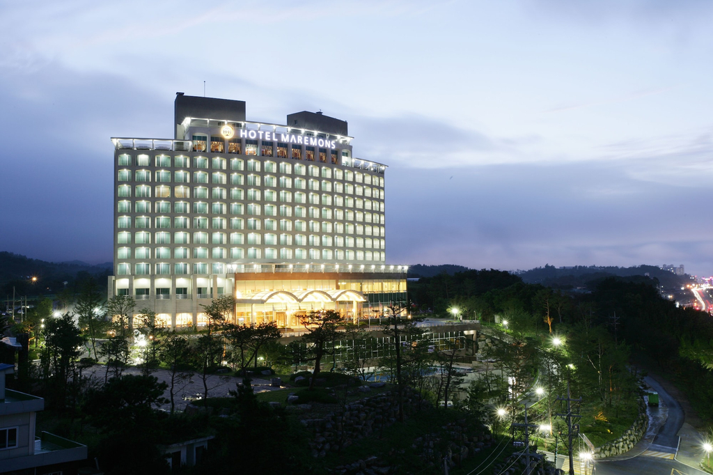 Hotel Maremons, Sokcho