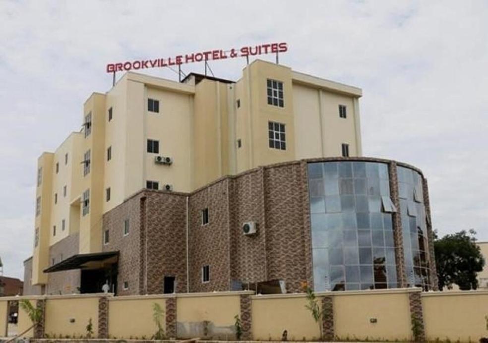 Brookville Hotel & Suites, Bwari
