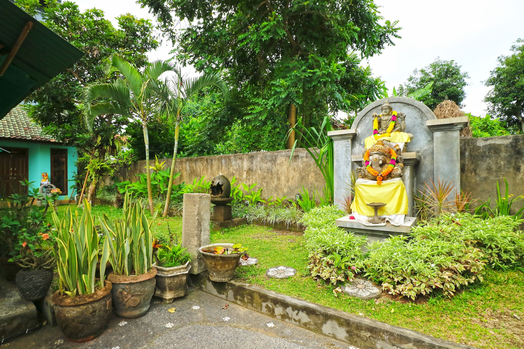 Downtown Monkey Forest - Hostel, Gianyar