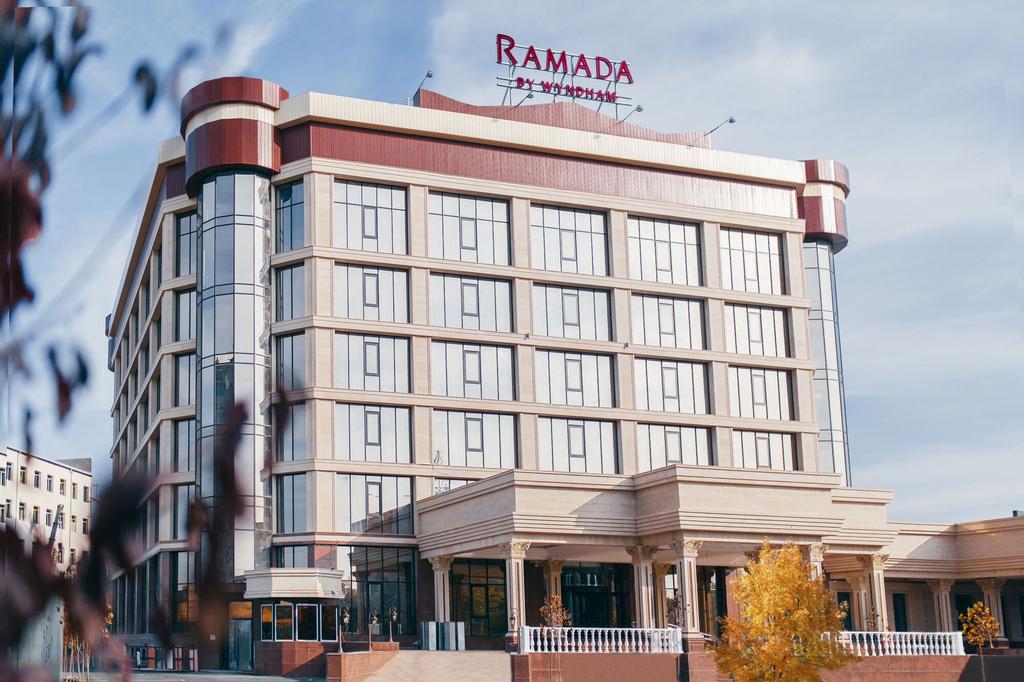Ramada by Wyndham Shymkent, Shymkent