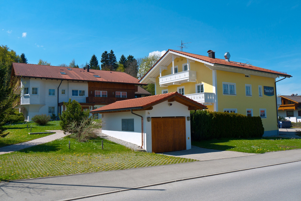 Bavaria Dream Hotel, Garmisch-Partenkirchen