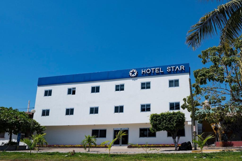 Hotel Star Manzanillo, Manzanillo