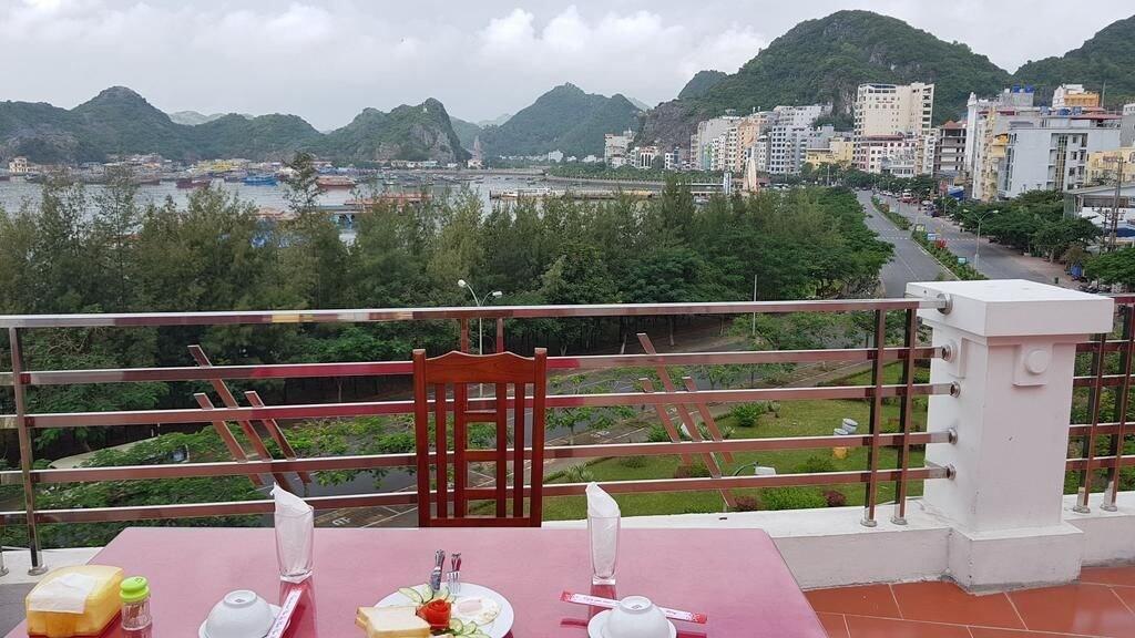 Lang Chai Hotel, Cát Hải