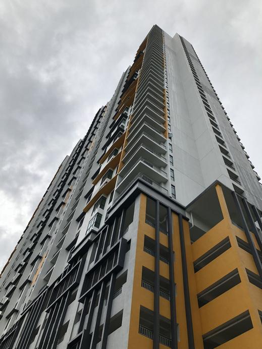 Bukit Jalil Condo Apartment, Kuala Lumpur