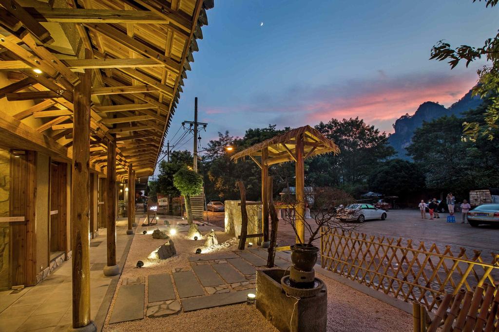 Wuyishan Old Street Hill Lodge, Nanping