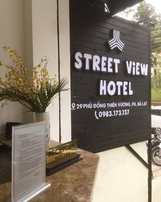 Street View, Đà Lạt