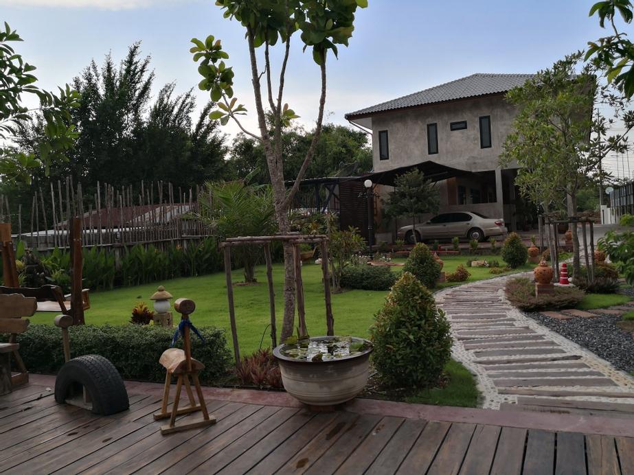 Baan Canalee, Phra Nakhon Si Ayutthaya