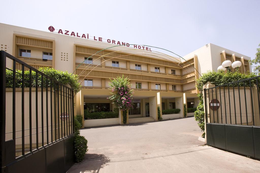 Azalai Grand Hotel Bamako, Bamako
